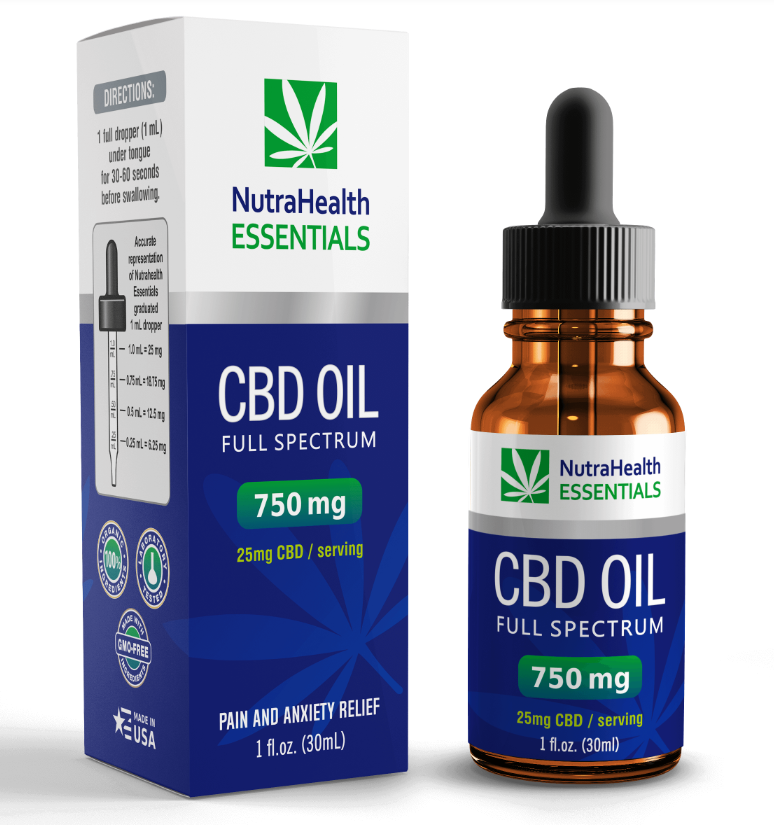 WHAT IS FULL SPECTRUM CBD OIL?